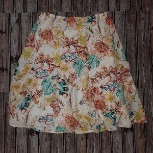 (NWOT) D.F.A New York Skirt